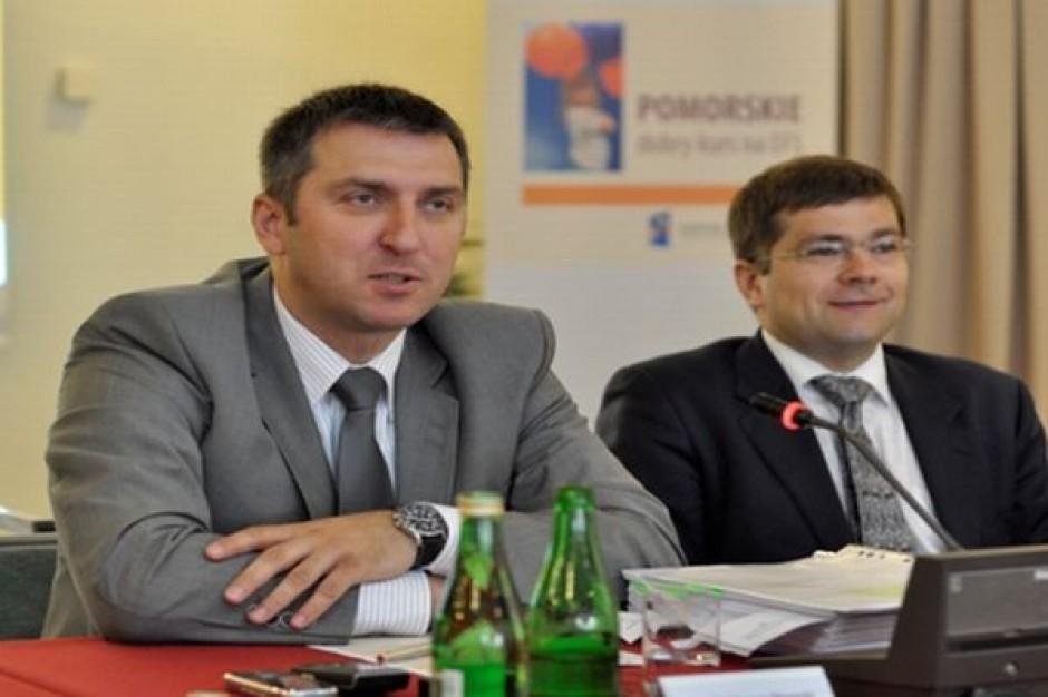 Komitet monitorujący udał się do Gdyni