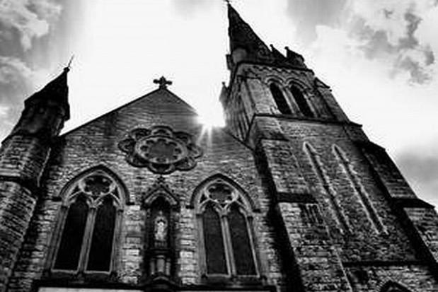 Nocna strona kościołów