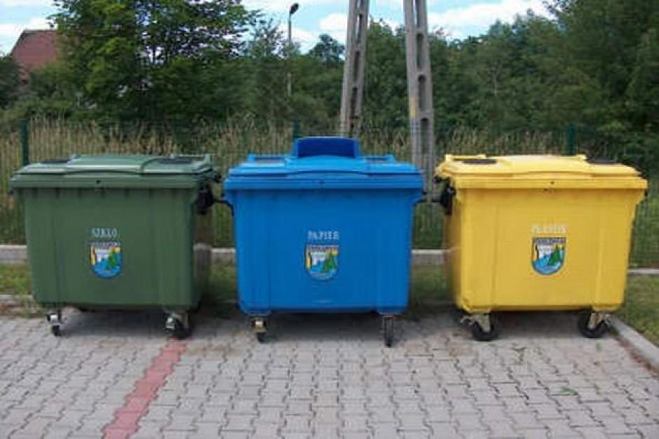 Otwarto zakład demontażu dużych odpadów