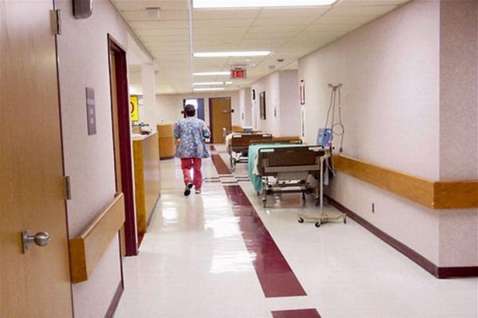 Szpitale w coraz większych kłopotach