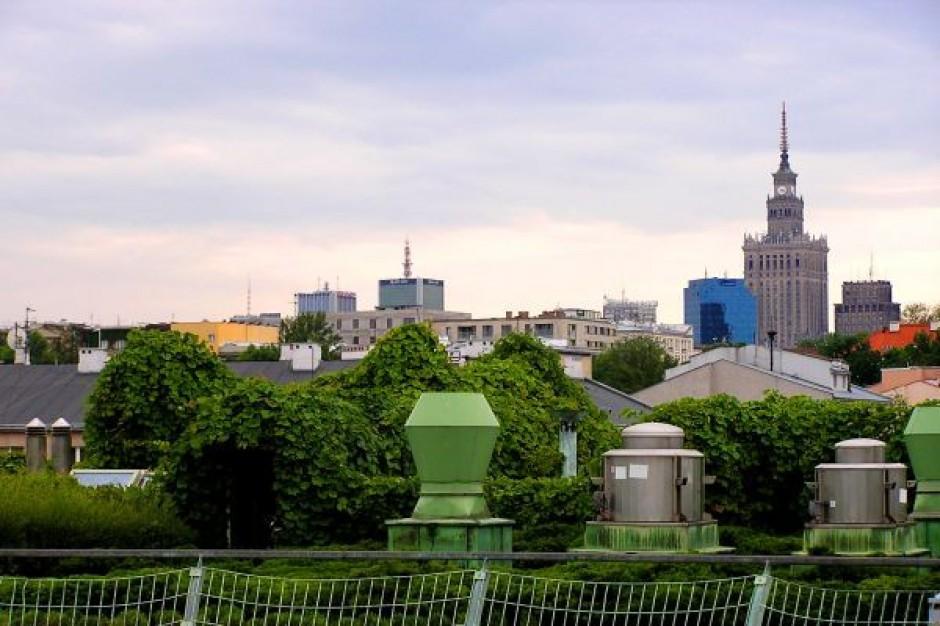 Warszawa stawia na PPP