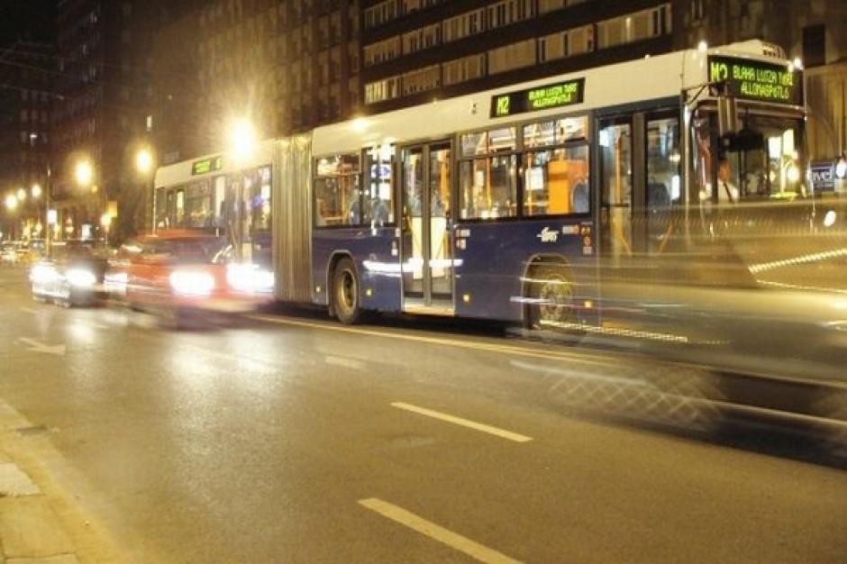 Autobusy i czytniki kart za unijne pieniądze