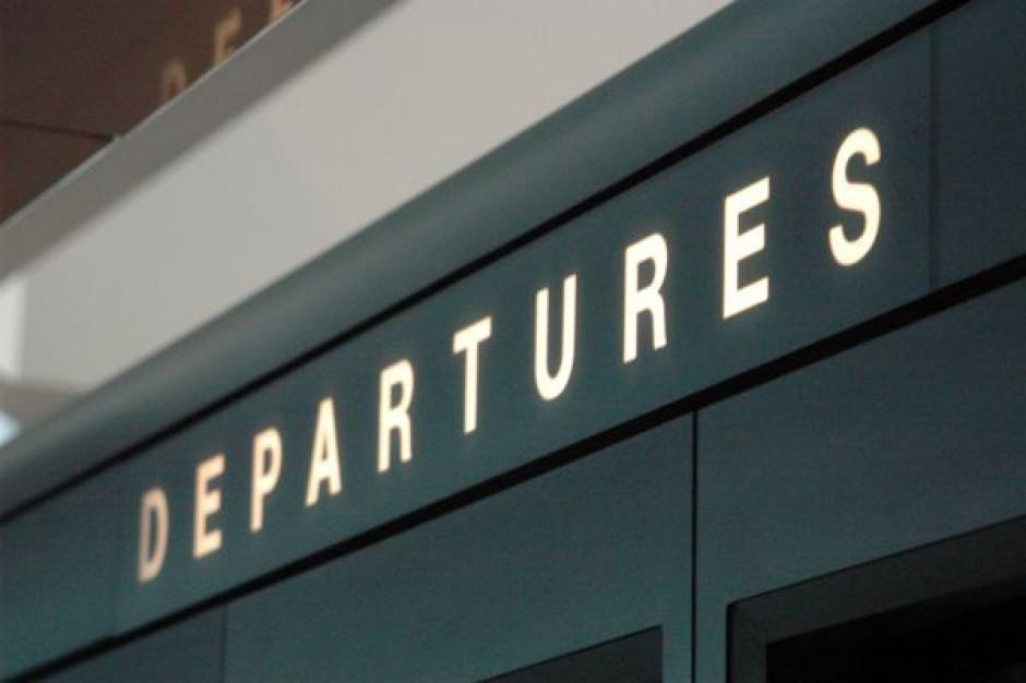 Rekordowe miesiące na katowickim lotnisku