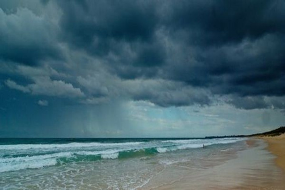 Czarne chmury nad strefami