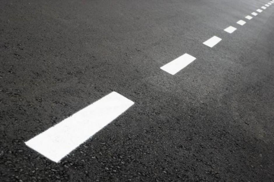 Jest umowa na budowę autostrady A4