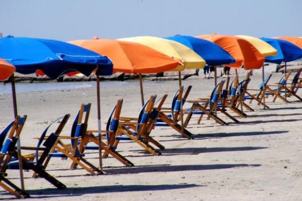 Koniec ze śmieciami na plażach