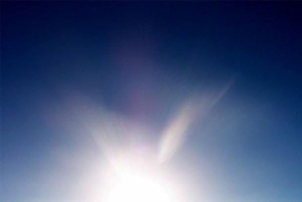 Ślizgawką w żar z nieba