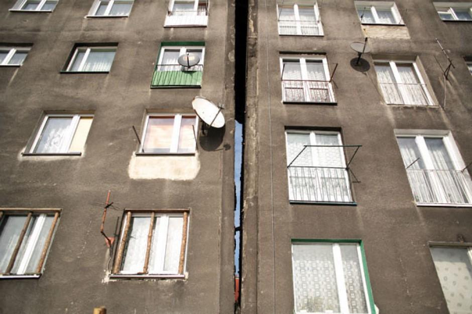 Sprzedaż mieszkań komunalnych pod lupą CBA