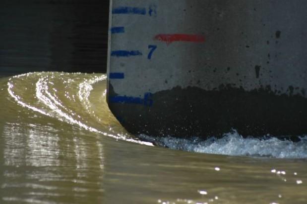 Powstanie katalog zagrożeń powodziowych
