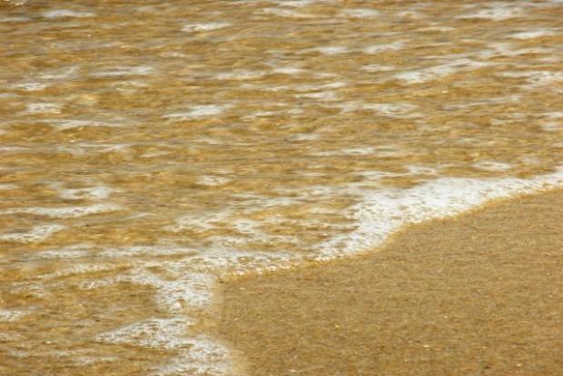 Kolejna plaża miejska nad Wisłą