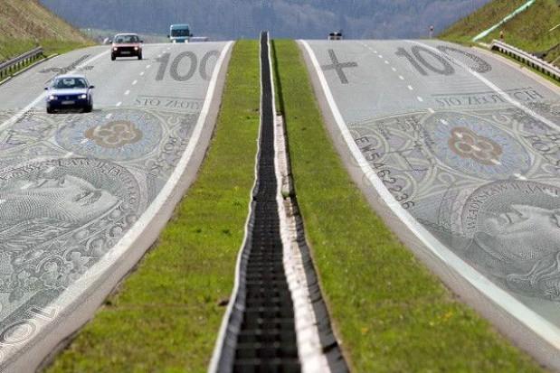 Budujemy drogi
