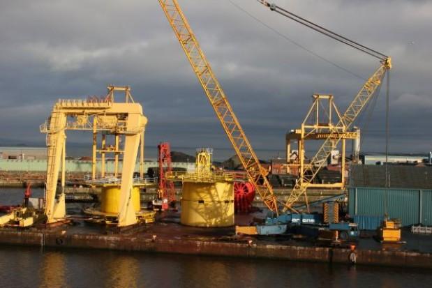 Koniunktura wraca do polskich portów
