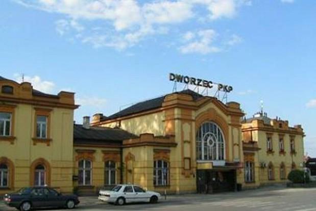 Dworce w Bochni i Brzesku do modernizacji
