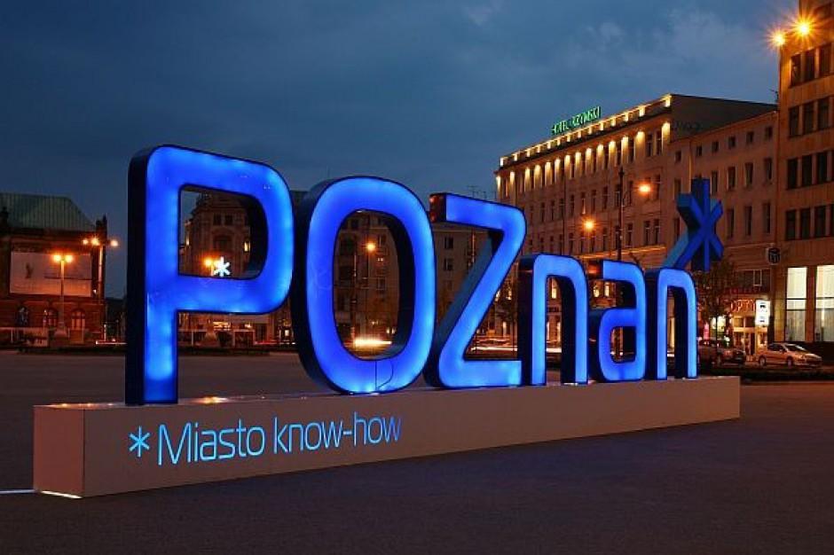 Poznań znów górą
