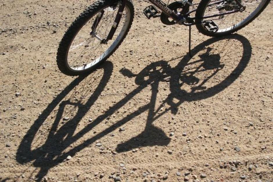 Minister obiecał, teraz musi wsiąść na rower
