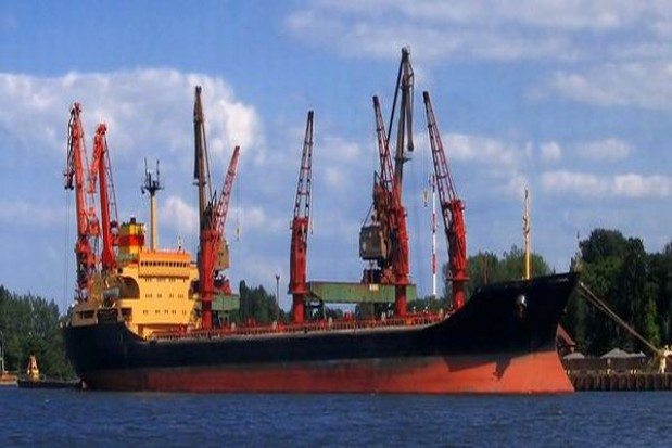 Miliardowe plany portów w Szczecinie i Świnoujściu