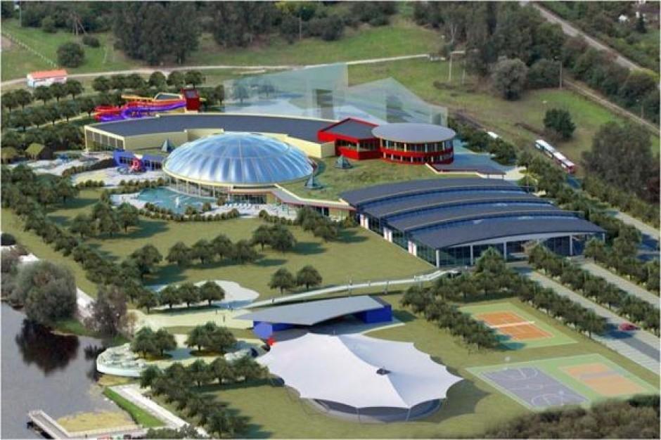 Jutro decyzja w sprawie bydgoskiego aquaparku
