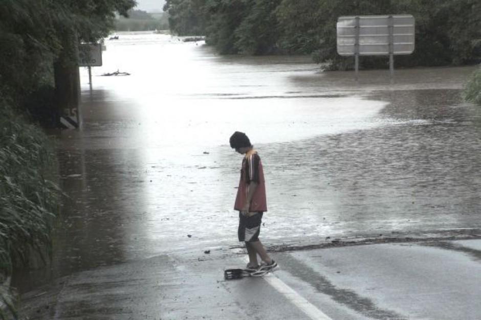 Ruszył serwis dla powodzian