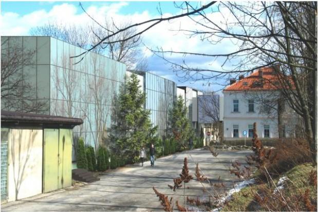Małopolska rozwija centrum ortopedii