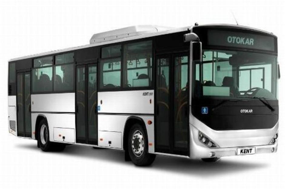 Kupili autobusy od Turków, bo obiecali bazę