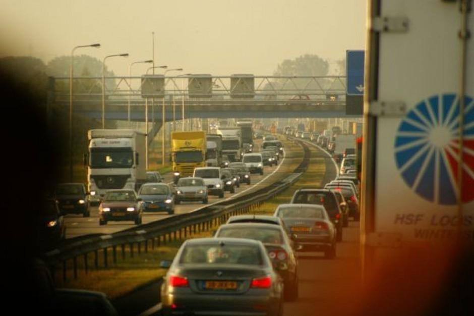 Niemcy pomogą nam usprawnić transport?