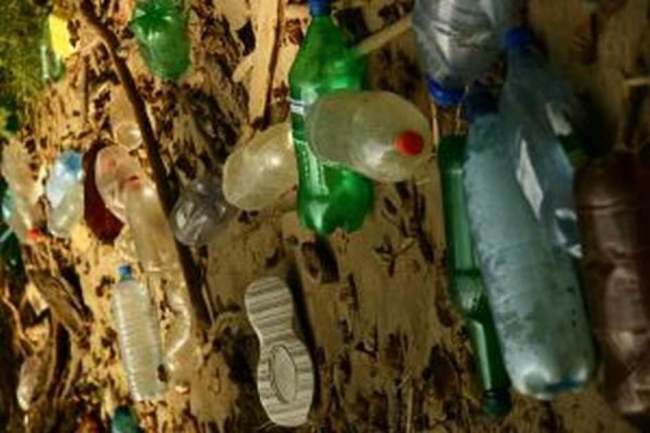 Ze ścieżek rowerowych znikną śmieci