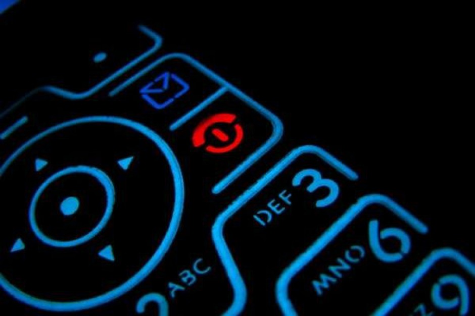 Telefony chorują w uzdrowiskach