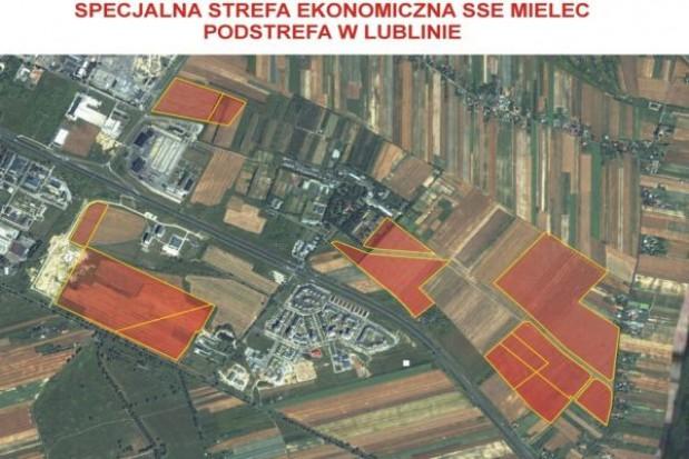 Podstrefa Lublin szuka kolejnych chętnych