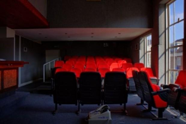 Na pomoc małym kinom