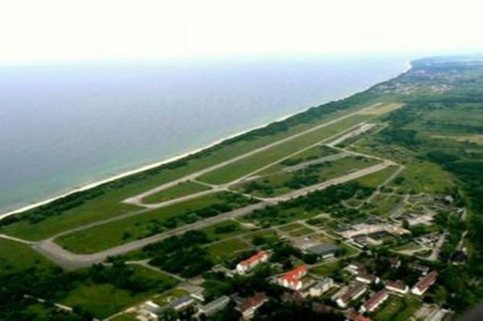 Powstanie nowe lotnisko cywilne