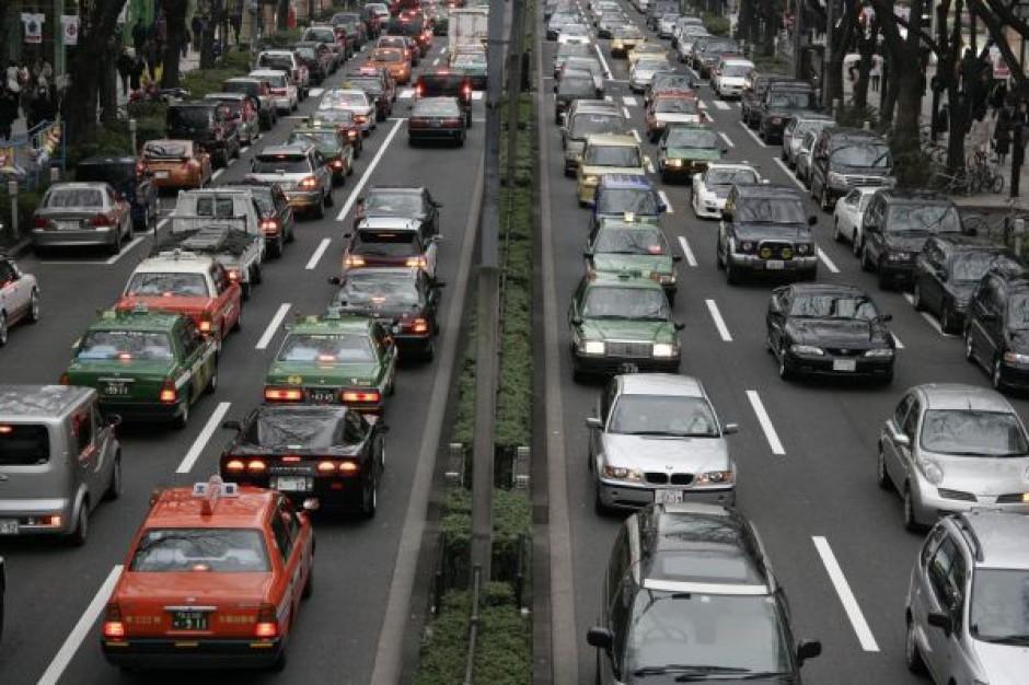 GDDKiA wydała 45 mld zł na inwestycje drogowe