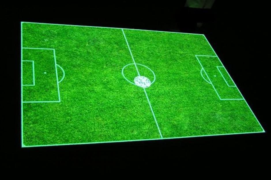 Centrum operacyjne Euro 2012 znajdzie się w Legionowie