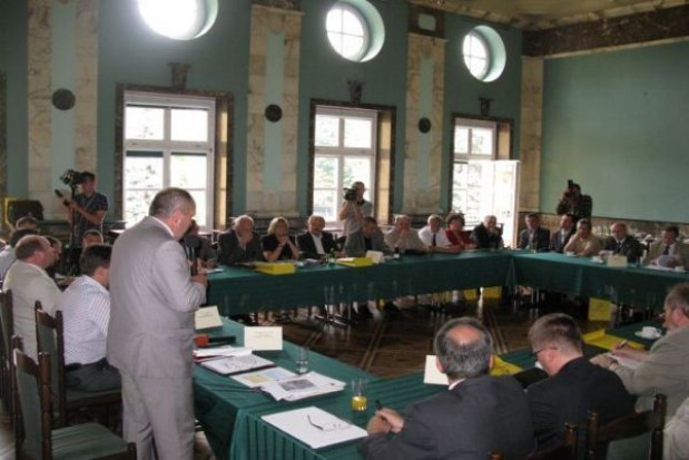 Wspólny front wschodniej Polski przeciw NFZ