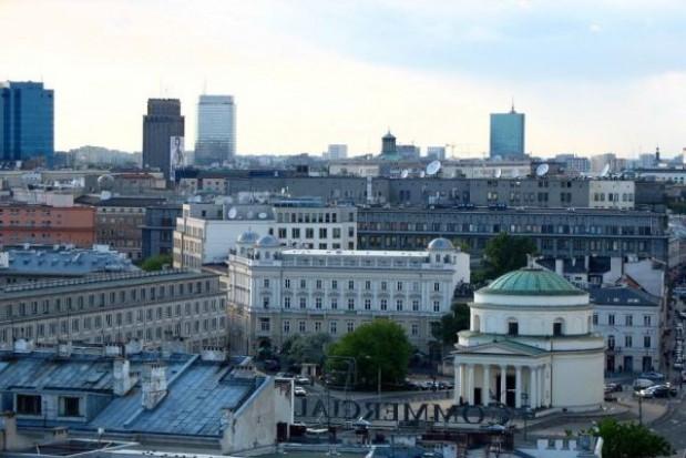 Ile kosztuje metr sklepu w największych polskich miastach?
