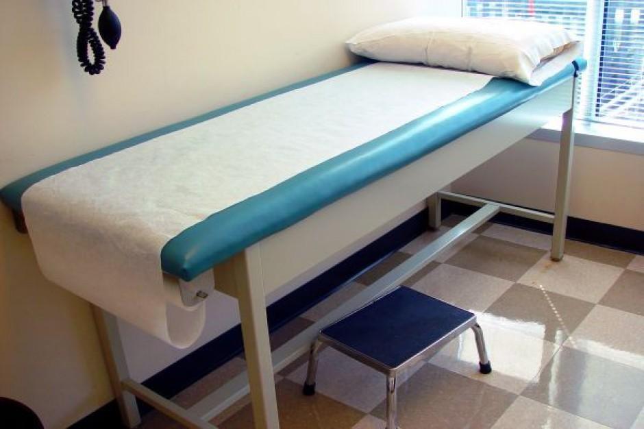 Szpital im. Korczaka w przebudowie