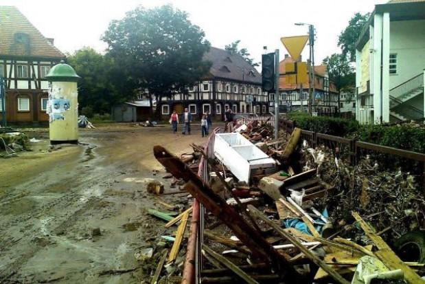 Liczenie ruin, sprzątanie i wyburzanie