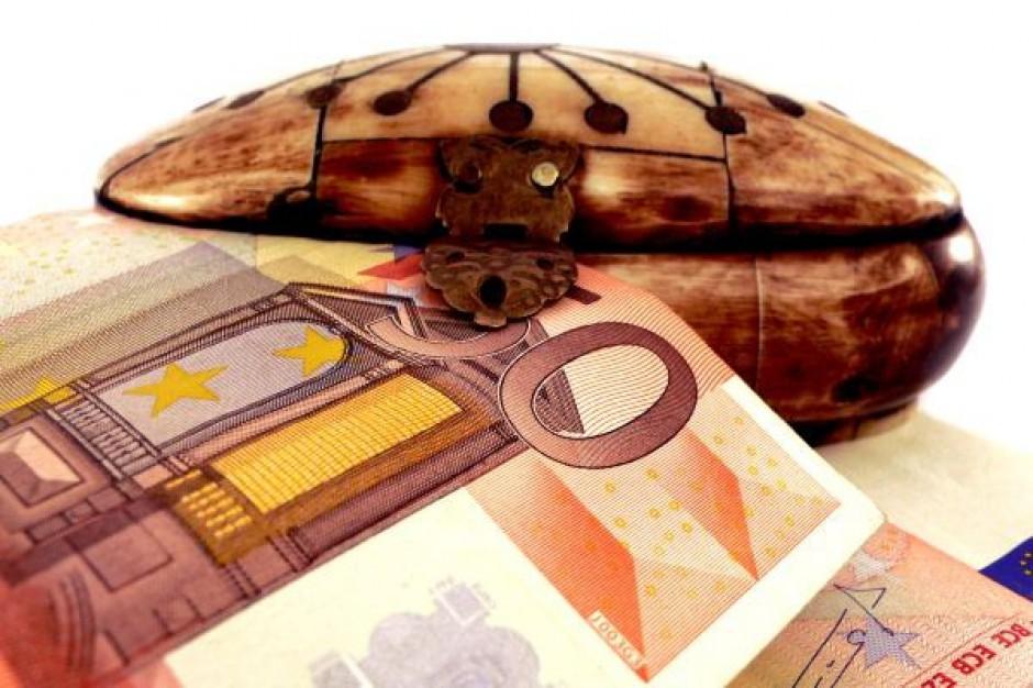 Pomorskie w czołówce biorących dotacje z UE