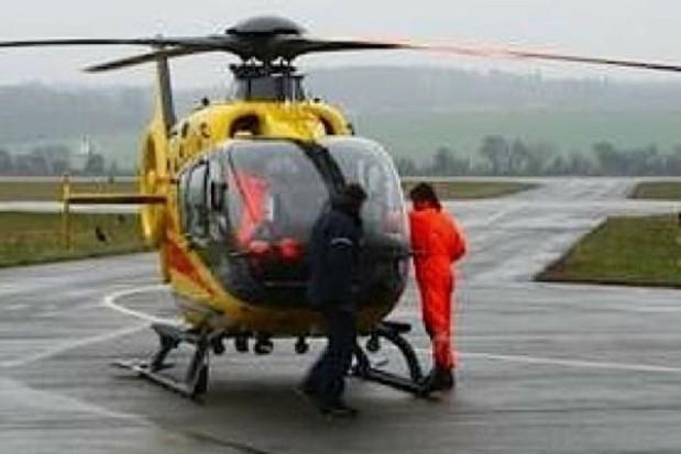 Będzie nowa baza Lotniczego Pogotowia Ratunkowego