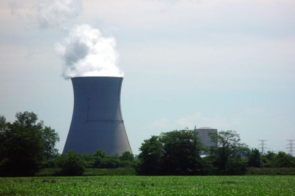 Pierwsza elektrownia jądrowa już w 2022 r.