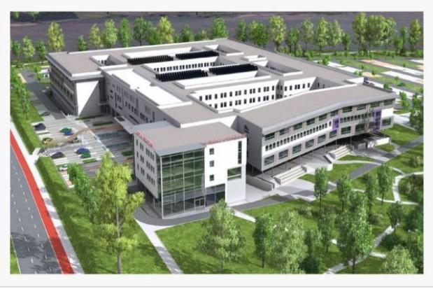 Nowy szpitala wojewódzki coraz bliżej