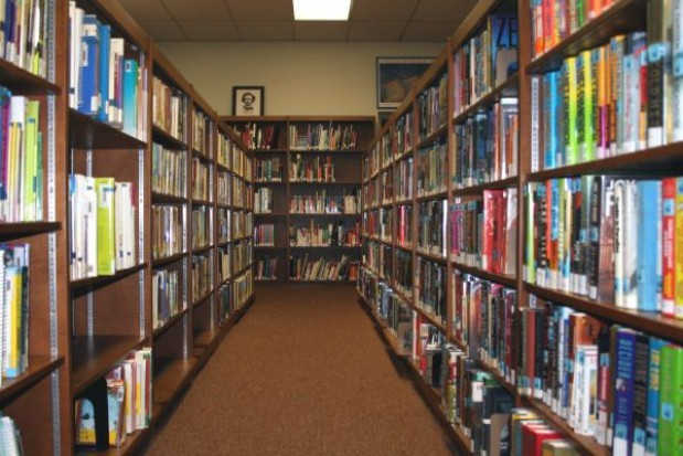 Co przyciągnie młodzież do bibliotek?