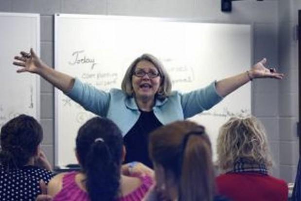 Rząd podtrzymuje pomysł 7-proc. podwyżki dla nauczycieli