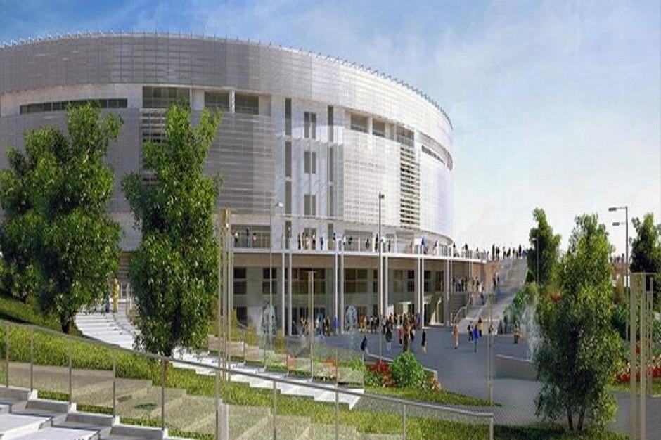 Ergo Arena otwiera się dla kibiców