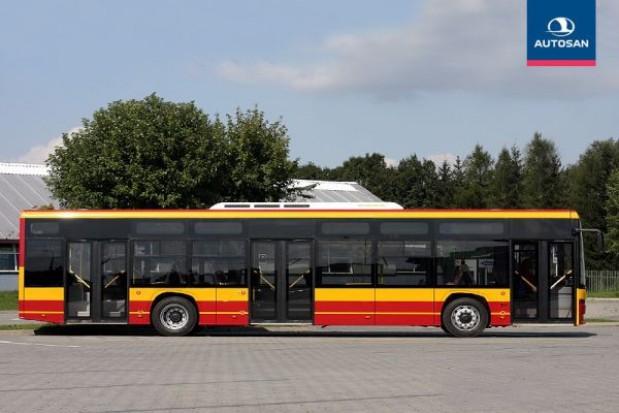 Jasielski ZMKS otrzyma 11 nowych autobusów