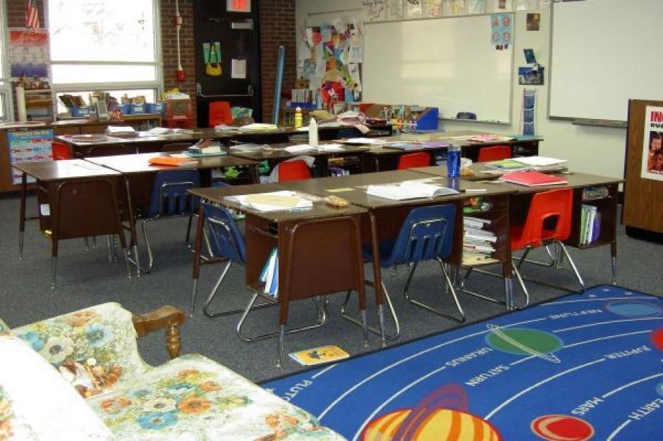 Pustki w szkołach