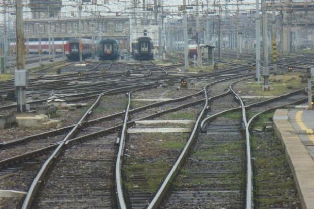 Pociągi pojadą inaczej