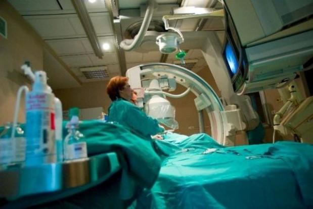 Rusza angioplastyka w białostockim szpitalu