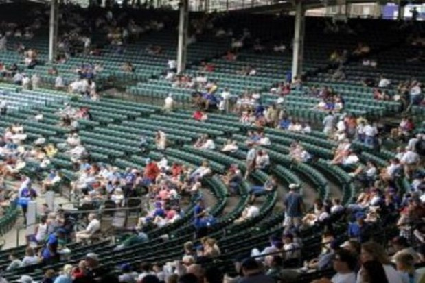 Koniec prohibicji na stadionach