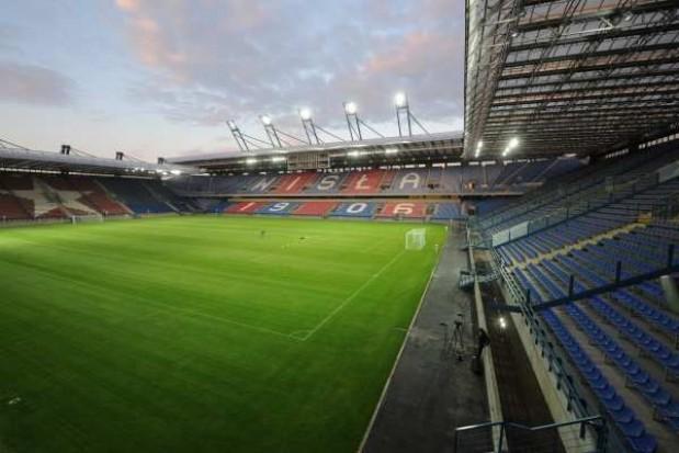 Choć w przebudowie - stadion Wisły gotowy na mecz reprezentacji
