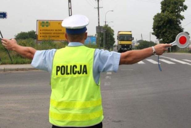 Dolnośląska policja kupi ultralekki samolot